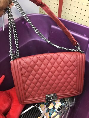 Chanel boy bag for Sale in North Las Vegas, NV