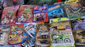 Lot of 15 RANDOM package toy deal NOT SELLING SEPARATELY $20 for Sale in Clovis, CA