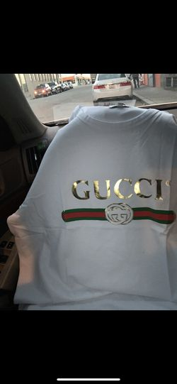 GUCCI T-SHIRT 2XL for Sale in Washington,  DC