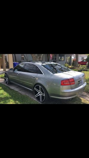 """22"""" Rims for Sale in Hollywood, FL"""
