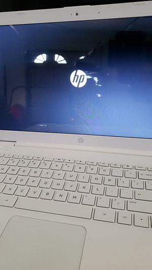 HP stream notebook for Sale in Riverside, CA