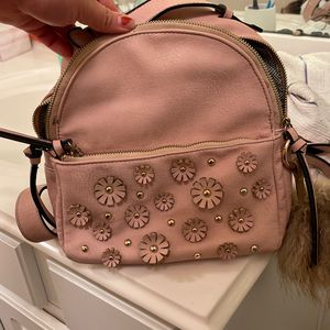 Small Pink Backpack for Sale in Sugar Land, TX