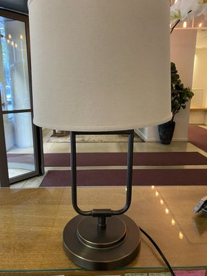 Desk Lamp for Sale in New York, NY