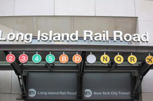 LIRR November Monthly for Sale in Lynbrook, NY