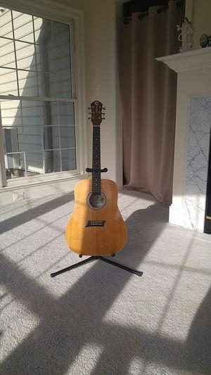 Medium Acoustic Guitar for Sale in Gainesville, VA
