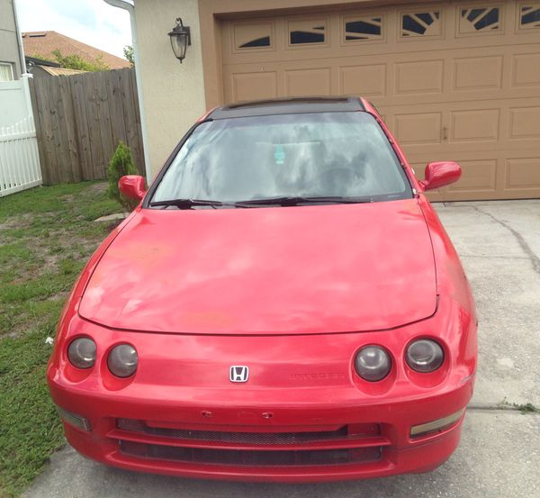 Acura Integra LS 1996 For Sale In Poinciana, FL