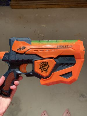 Nerf gun for Sale in Orion charter Township, MI