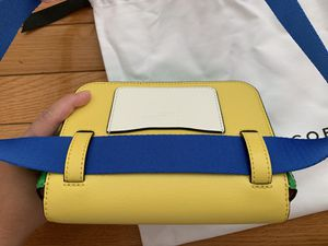 BRAND NEW Marc Jacobs Belt Bag for Sale in Fairfax Station, VA