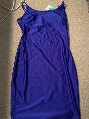Blue dress for Sale in Frisco, TX