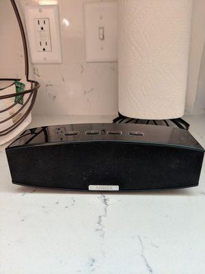 Anker 20W Bluetooth speaker for Sale in Portland, OR