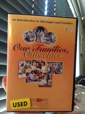 Our Families, Ourselves DVD set for Sale in Wichita, KS