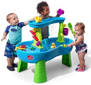 Step2 Rain Showers Splash Pond Water Table for Sale in Plainfield, IL