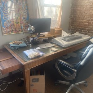 Desk Or Dining Table for Sale in Brooklyn, NY