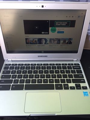 Samsung Chromebook for Sale in Commerce, CA