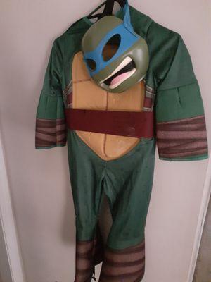 Turtle Ninja Costume for Sale in Columbia, MD