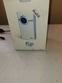 Flip Camcorder for Sale in Beaverton,  OR