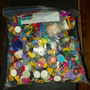 Bag Of Game Pieces for Sale in Lansing, IL