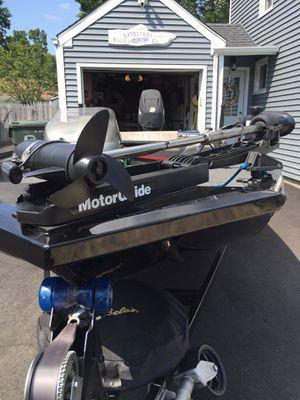 Motorguide Trolling Motor 55lb 12v for Sale in Newington, CT