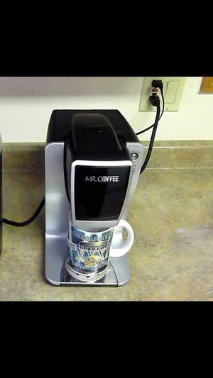 Keurig Mr Coffee Coffee Maker for Sale in Alexandria, VA