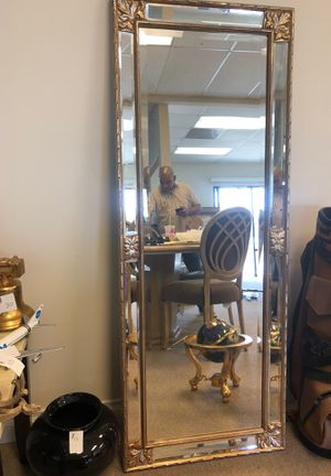 Large mirror for Sale in Fullerton, CA