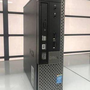 DELL Optiplex 9020, USFF PC-windows 10, 500GB HDD-$120.. Firm for Sale in El Monte, CA