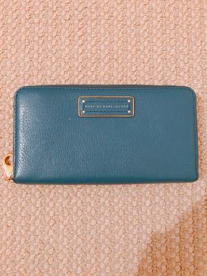 Marc Jacobs Wallet Used Like New for Sale in Chantilly, VA