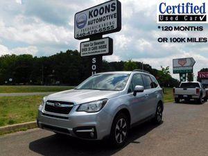 2017 Subaru Forester for Sale in Fredericksburg, VA