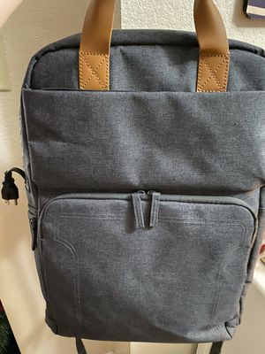 HP ENVY Urban Briefcase Notebook carrying backpack for Sale in Midvale, UT