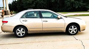 Price $$6OO Honda Accord 2004 One Owner! Excellent Condition for Sale in Aurora, CO