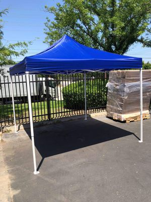❗10x10 Canopy Pop Up Tent❗ for Sale in Ontario, CA