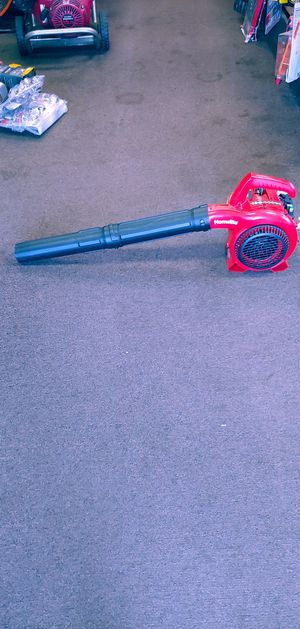 Homelite 150 MPH 400 CFM 2-Cycle Handheld Gas Leaf Blower for Sale in Tulsa, OK