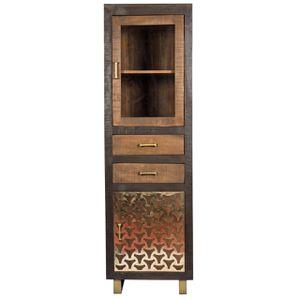 Book shelf/cabinet/alcohol rack for Sale in Atlanta, GA