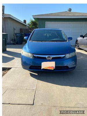 Honda for Sale in Madera, CA