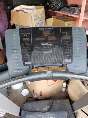 NordicTrack treadmill for Sale in Lauderhill, FL