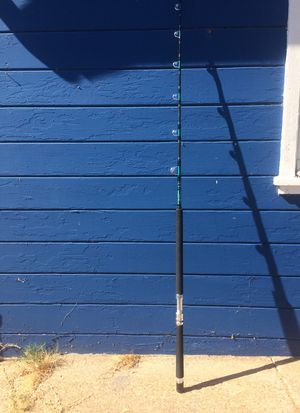 Cal star GF7465 fishing rod for Sale in San Diego, CA