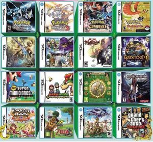 200 - in - 1 Nintendo DS Games for Sale in Weldon Spring, MO