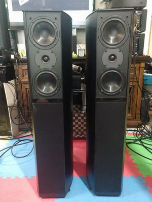 THE LEGEND JAMO 707i Tower Speakers for Sale in Arlington Heights, IL