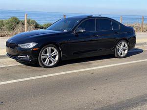 2014 BMW 335i Sport for Sale in San Diego, CA