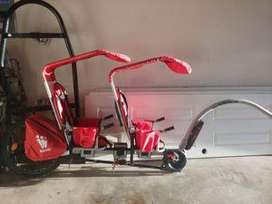 Weehoo Trailer Bike for Sale in Fort Worth, TX