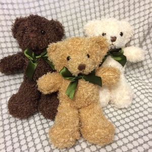 New Pluffins plush teddy bear set for Sale in Birmingham, AL