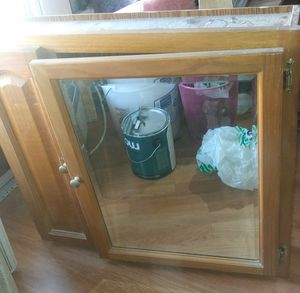 vanity mirror for Sale in Berwyn, IL