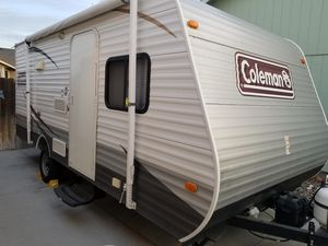 Coleman RV 21 ft light weight in excellent shape for Sale in Pasco, WA