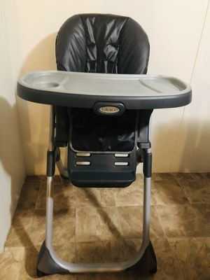 3-1 Graco high chair for Sale in NV, US