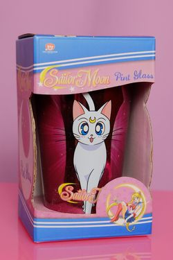 Sailor Moon Artemis Collectors Cup for Sale in Tempe,  AZ