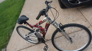 Bike for sale 18 speed 26 inc for Sale in St. Louis, MO