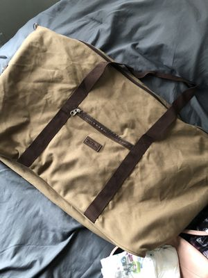 Large Luggage Duffle Bag for Sale in Ontario, CA