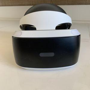 PlayStation 4 VR (PSVR) + Games for Sale in Baltimore, MD