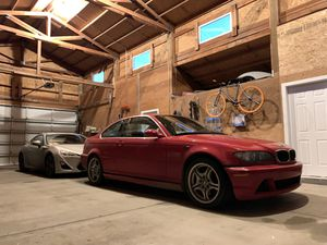 BMW 325ci for Sale in Powell Butte, OR