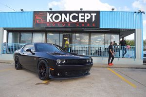 2015 Dodge Challenger for Sale in Houston, TX