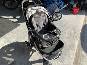 Graco 3 in 1 stroller for Sale in Haines City, FL